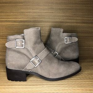 Cole Haan Ankle Boots Size 8.5